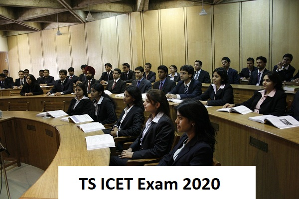 TS ICET 2020 schedule/ Time Table announced, registration to begin from March 9