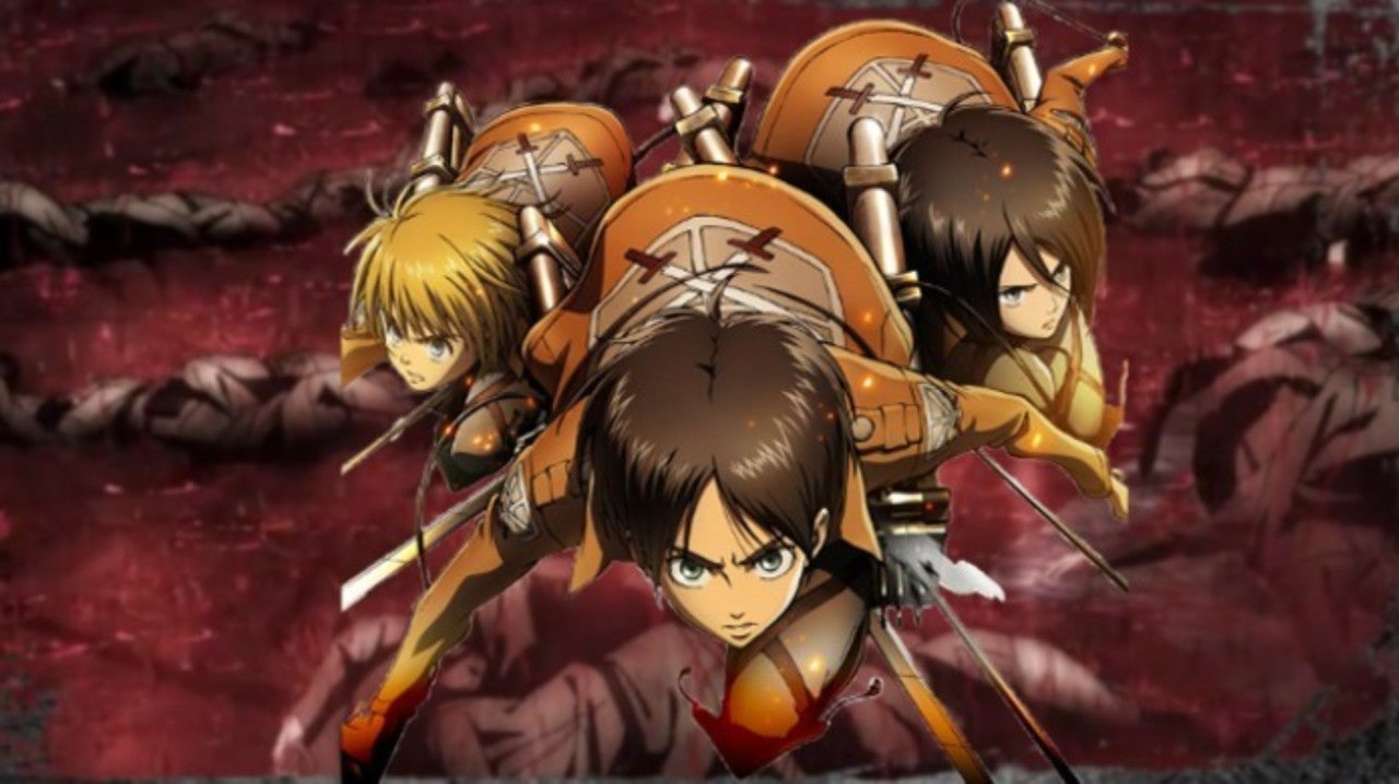 Attack on Titan Season 4: Release Date, Cast, Plot, Air Date and Everything Else - Oracle Globe