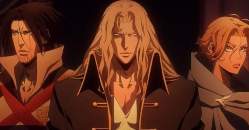 Castlevania Season 3: Release Date, Cast, Plot and Everything Else!