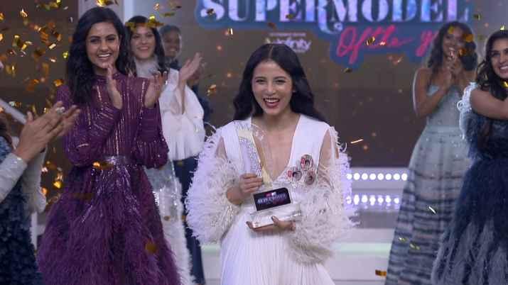 Supermodel Of The Year Winner Manila Pradhan Wiki, Bio, Journey, Height, Family etc