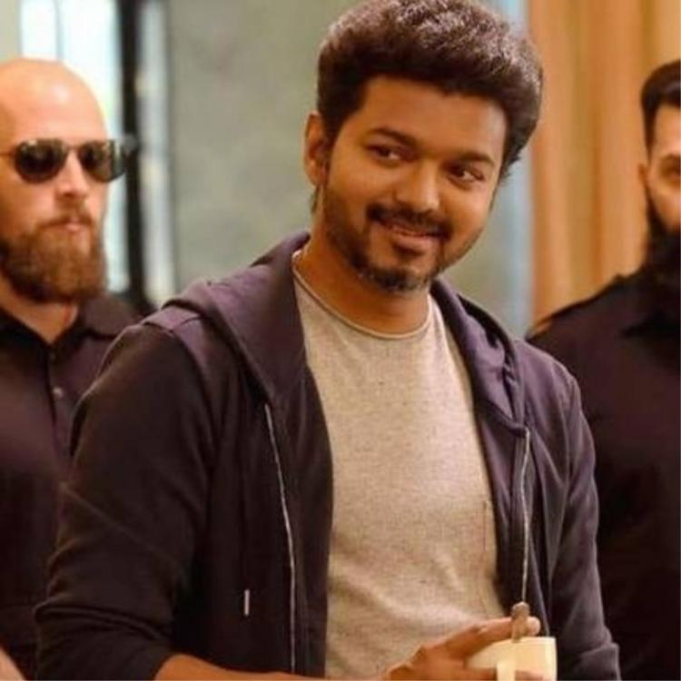 A.R. Murugadoss to Direct Vijay's Thalapathy 65 movie