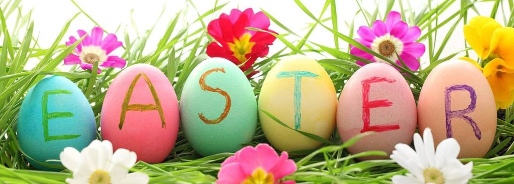 Happy Easter 2020 Wishes, Messages, Greetings, Images, HD Wallpapers, Pics, Whatsapp status, Stickers and etc