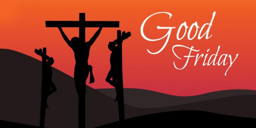 Happy Good Friday 2020 Messages, Quotes, Wishes, Greetings, Whatsapp Status Stickers and Images