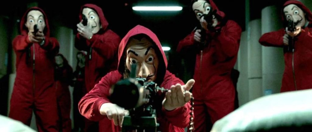 Will Money Heist Season 5 on Netflix: La Casa de Pepele be Part 5?