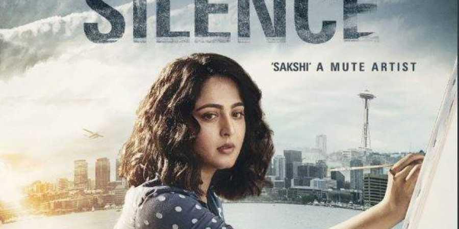 'Nishabdam' OTT Release Date Amazon Prime on October 2nd