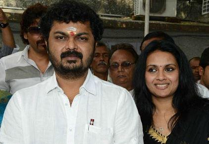 Surya Kiran (Director) Bigg Boss Telugu 4 Contestant / Participant