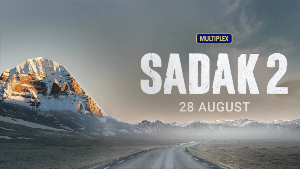 Sadak 2: Release Date, Trailer, Plot, Cast and Everything you need to know