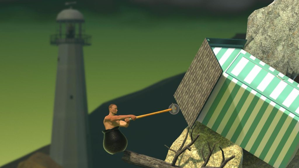 'Getting Over It with Benett Foddy' How To Download On PC? Minimum Requirements