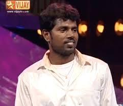 Amudhavanan Big Boss Tamil 4 Contestant Wiki, biography, career, personal life, movies
