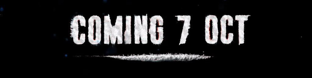 MX Original Series 'High' Release Date, Cast, Plot
