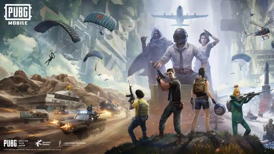 Pubg Mobile Unban Date in India | Unban Details and News