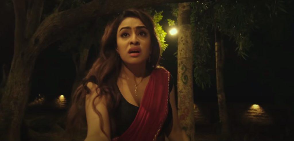 Maha Prasthanam Teaser Released! | Maha Prasthanam Release Date, Cast & Plot