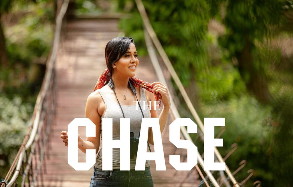The Chase Release Date, First Look Poster, Cast, Plot | 2020 Movie