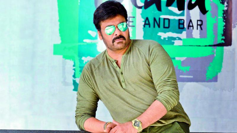 Chiranjeevi's Vedalam Remake By Meher Ramesh : Release Date, Cast, Plot, Announcement
