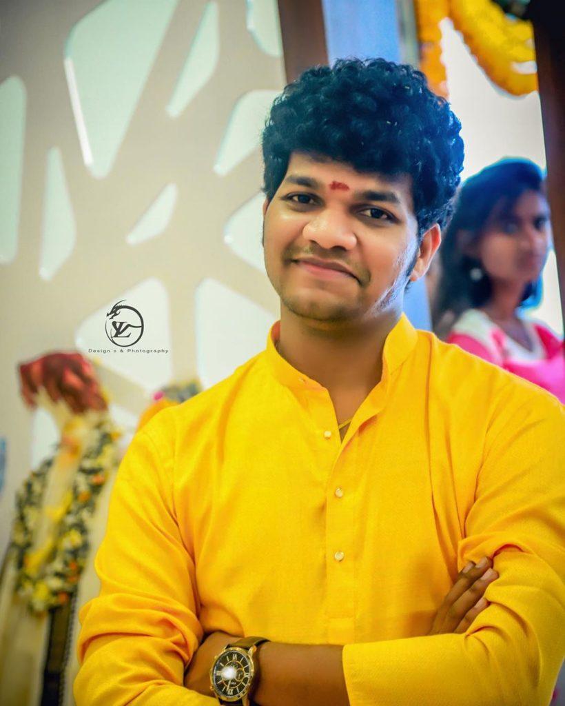 Jabardasth Avinash Bigg Boss Telugu 4 Contestant   Wiki, Family, Wife, Brother, Biography, Career