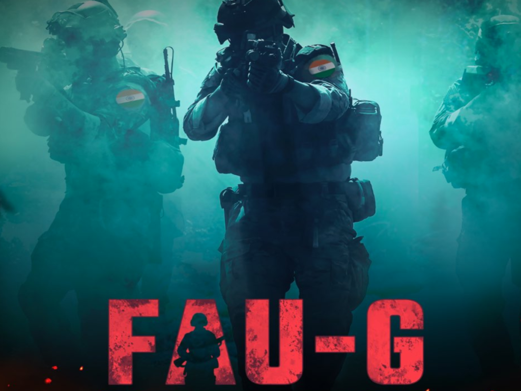 Indian version of PUBG: FAU-G Release Date, Features, Developer and Download