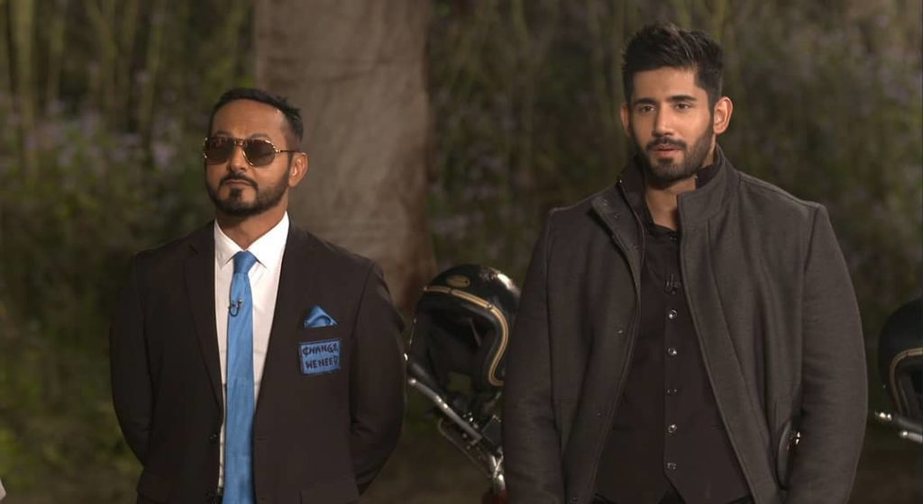 MTV Roadies Revolution September 26th Episode | Vote Results and Wildcard Information