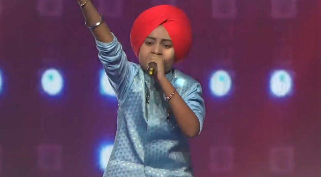 Sa Re Ga Ma Pa Lil Champs: September 6th Full Episode: Vaishali, Saee, and Tanishka sway everyone with their performance