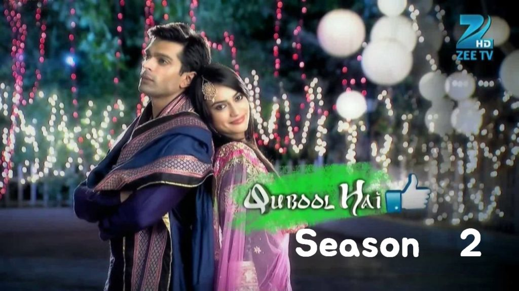 Qubool Hai 2 Release Date, Cast | Season 2 after 8 years!