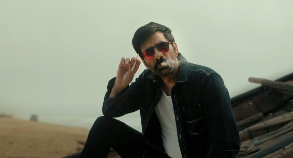 Krack (2020) - Cast   Teaser   Release Date and Other details   2020 Telugu Movie