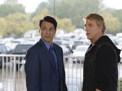 'Cobra Kai' Season 4