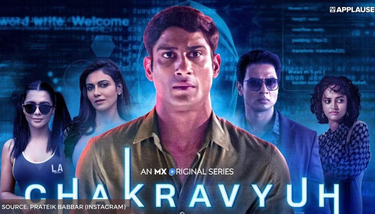 Chakravyuh Season 2