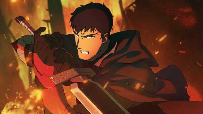 Dragon's Blood season 2