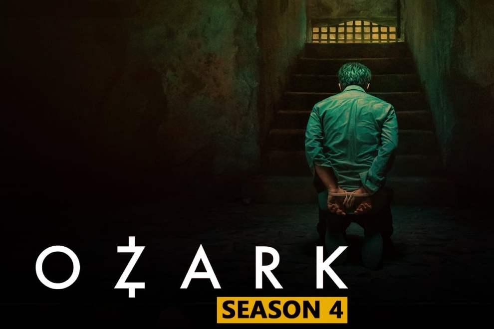 'Ozark' Season 4