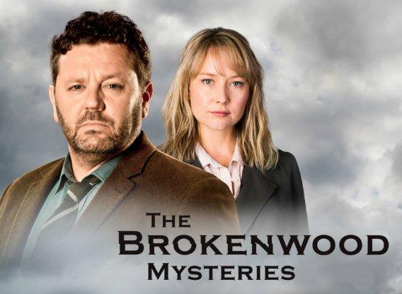 The Brokenwood Mysteries Season 8