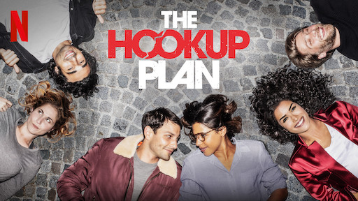The Hook Up Plan Season 3