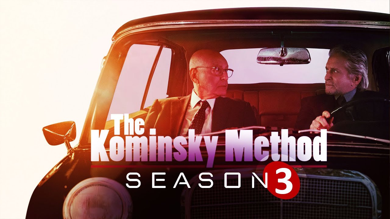 The Kominsky Method Season 3