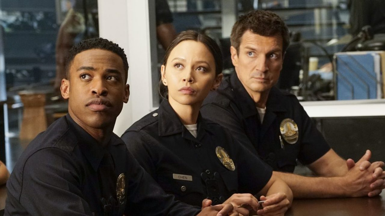 Rookie Season 3 Episode 9 Spoilers: Significant Changes for Lucy, Jackson and Nolan | Oracle Globe
