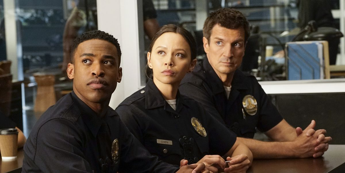 The Rookie Season 3 Episode 9 Spoilers: Significant Changes For Lucy, Jackson and Nolan In The Line