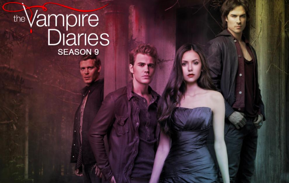 The Vampire Diaries Season 9
