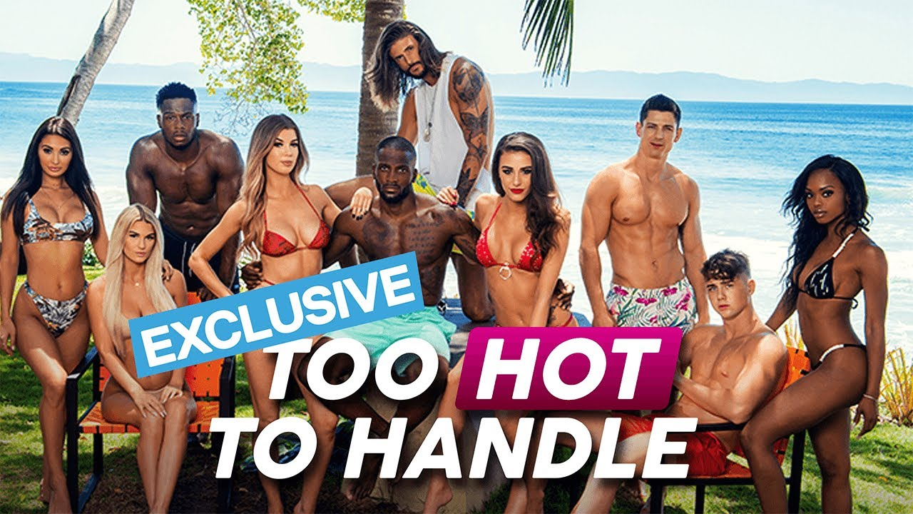 Too Hot to Handle Season 2