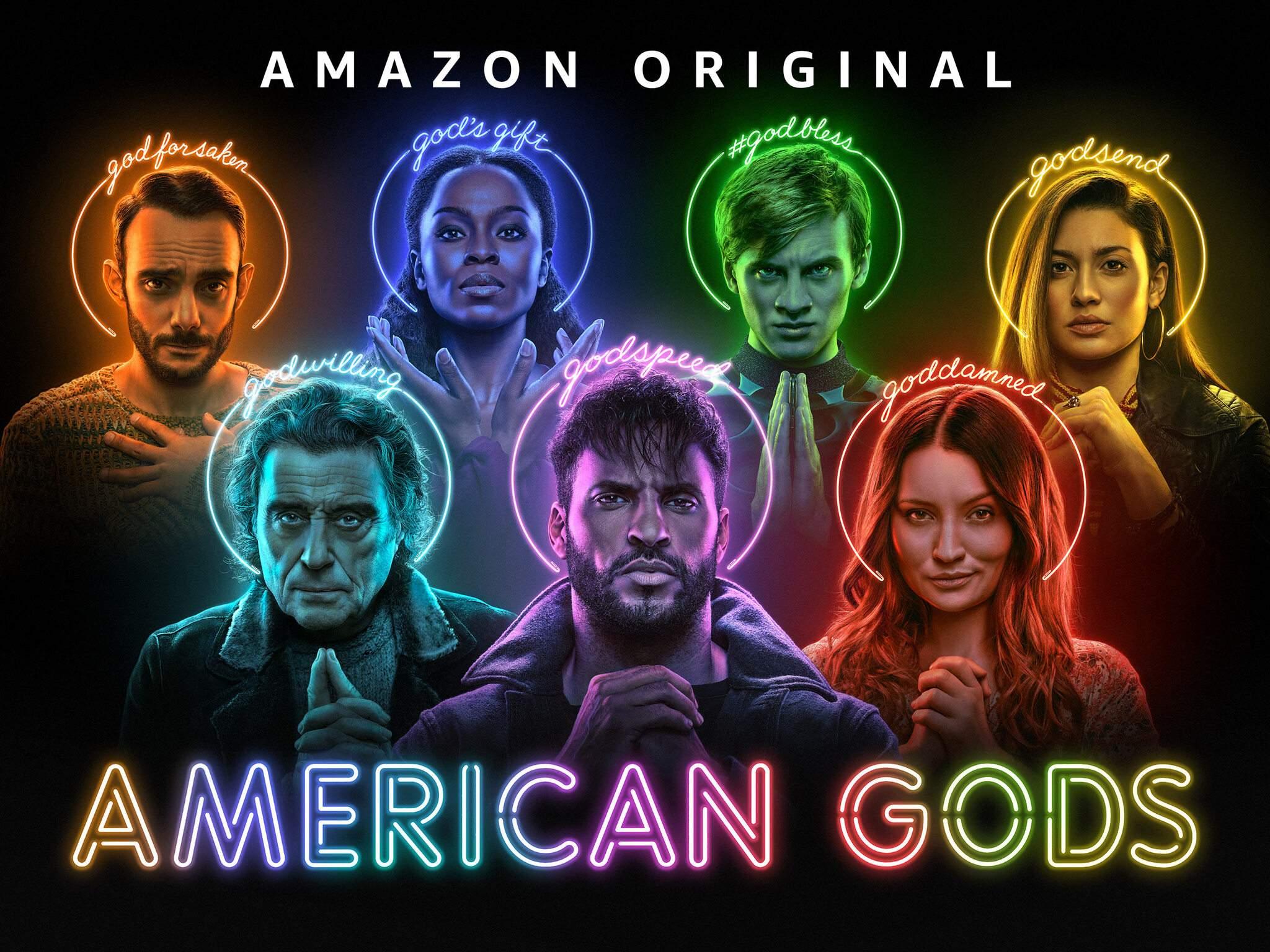 American Gods Season 4 Cancelled by Starz
