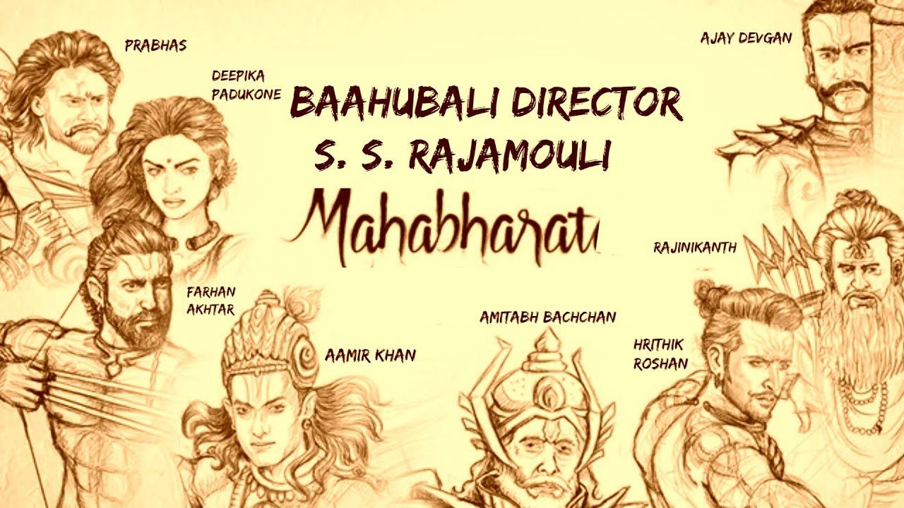 Mahabharata 2021 Release Date, Cast, Crew, , Plot, Budget, Trailer and Everything Else