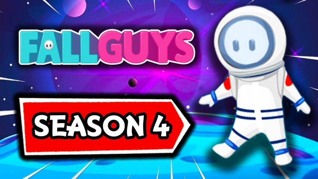 Fall Guys Season 4 Release date, Themes, Skins, Maps & All You Need To Know