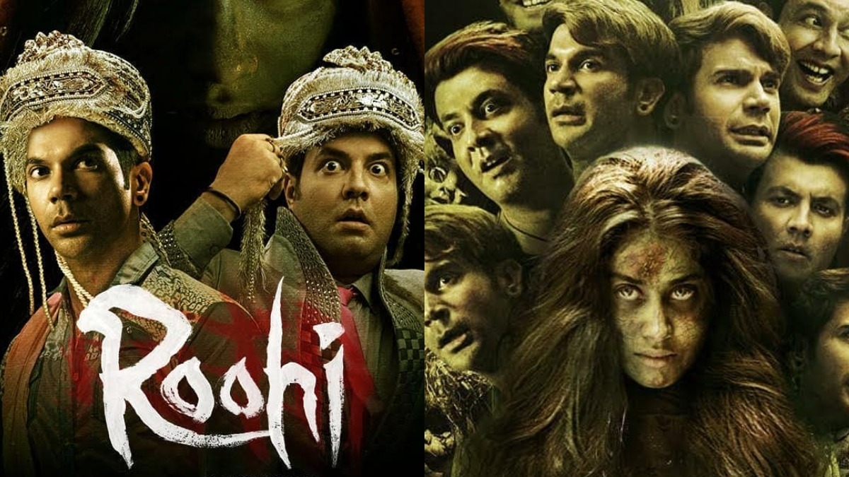 Roohi Day 1 Collections - Roohi Movie First Day Box Office Collection Report