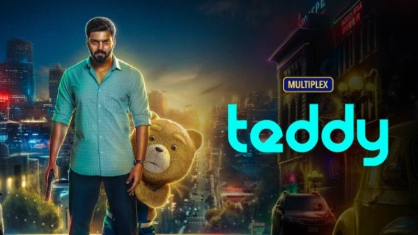 Download Teddy Full Movie