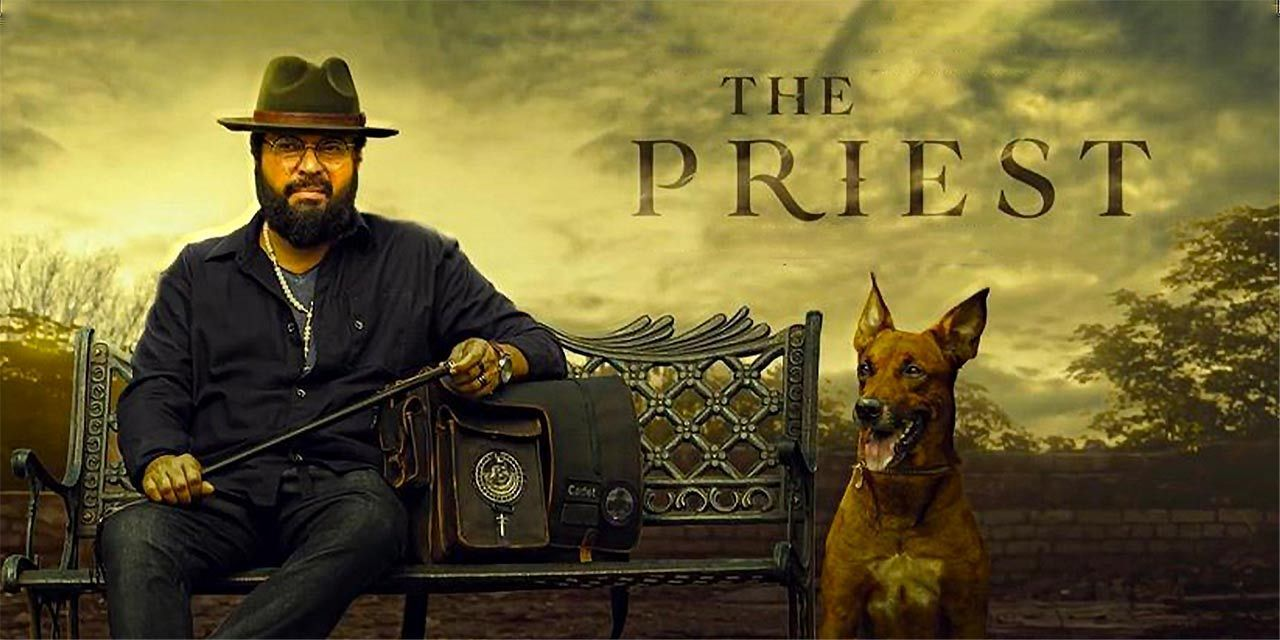 Mammootty The Priest Movie Download Leaked Watch Online soon after its release