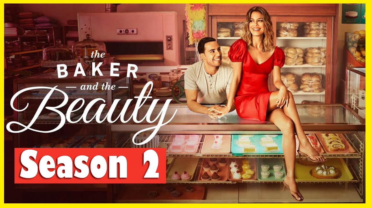 Baker and the Beauty Season 2