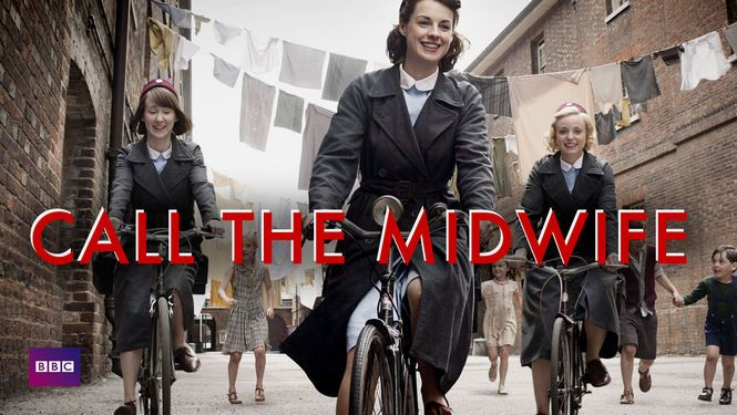 Call the Midwife 2021 - Release Date