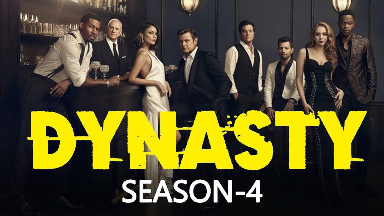 Dynasty' Season 4