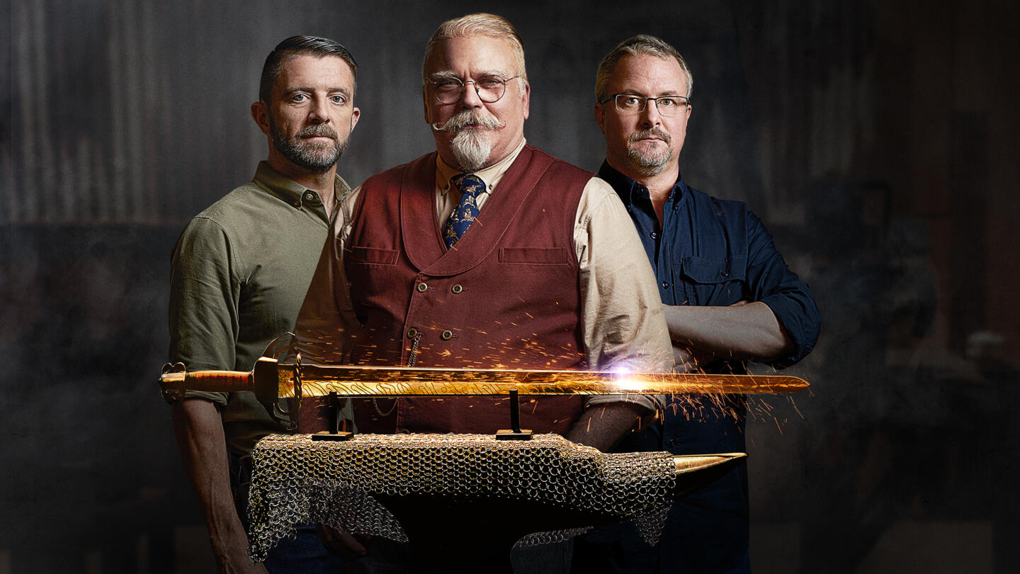 Forged in Fire Season 9