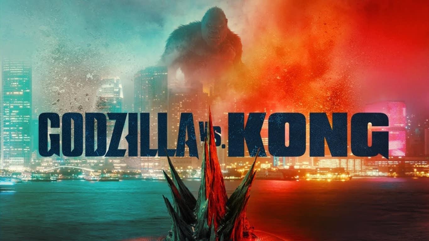 Godzilla vs. Kong OTT Release Date