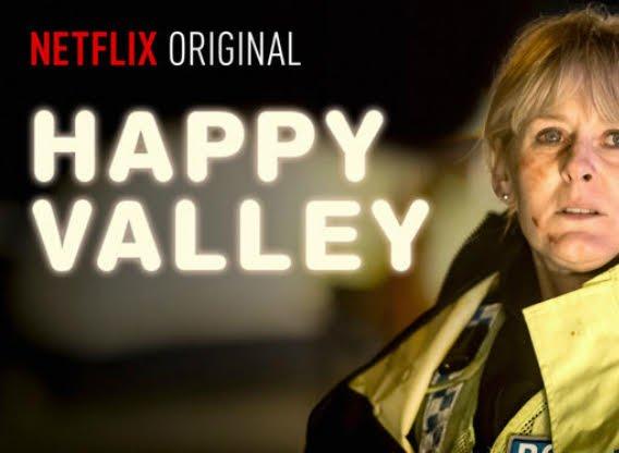 Happy Valley Season 3