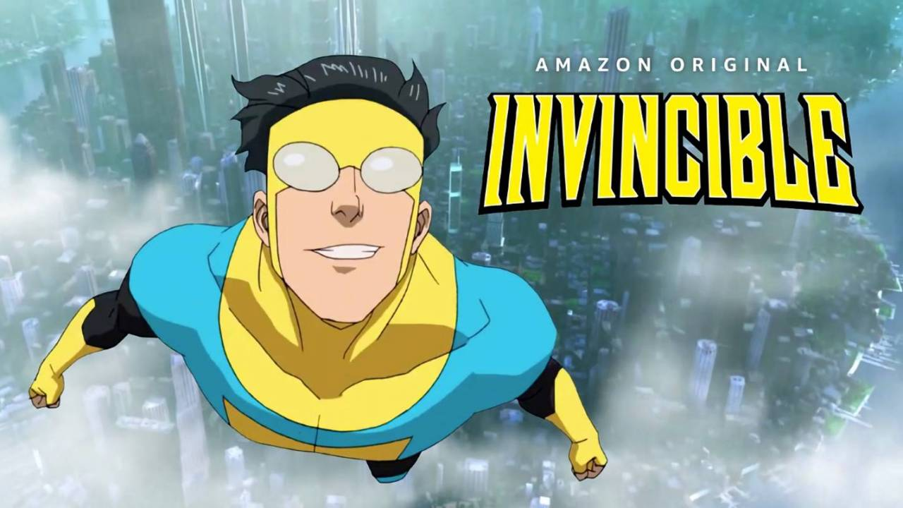 Invincible Season 2: Release Date, Renewal Status, Preview - All You Need To Know