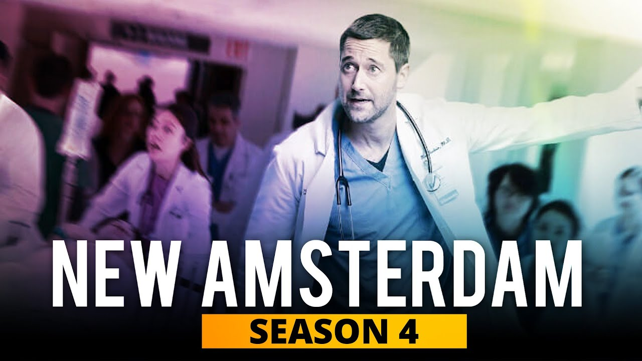 New Amsterdam Season 4