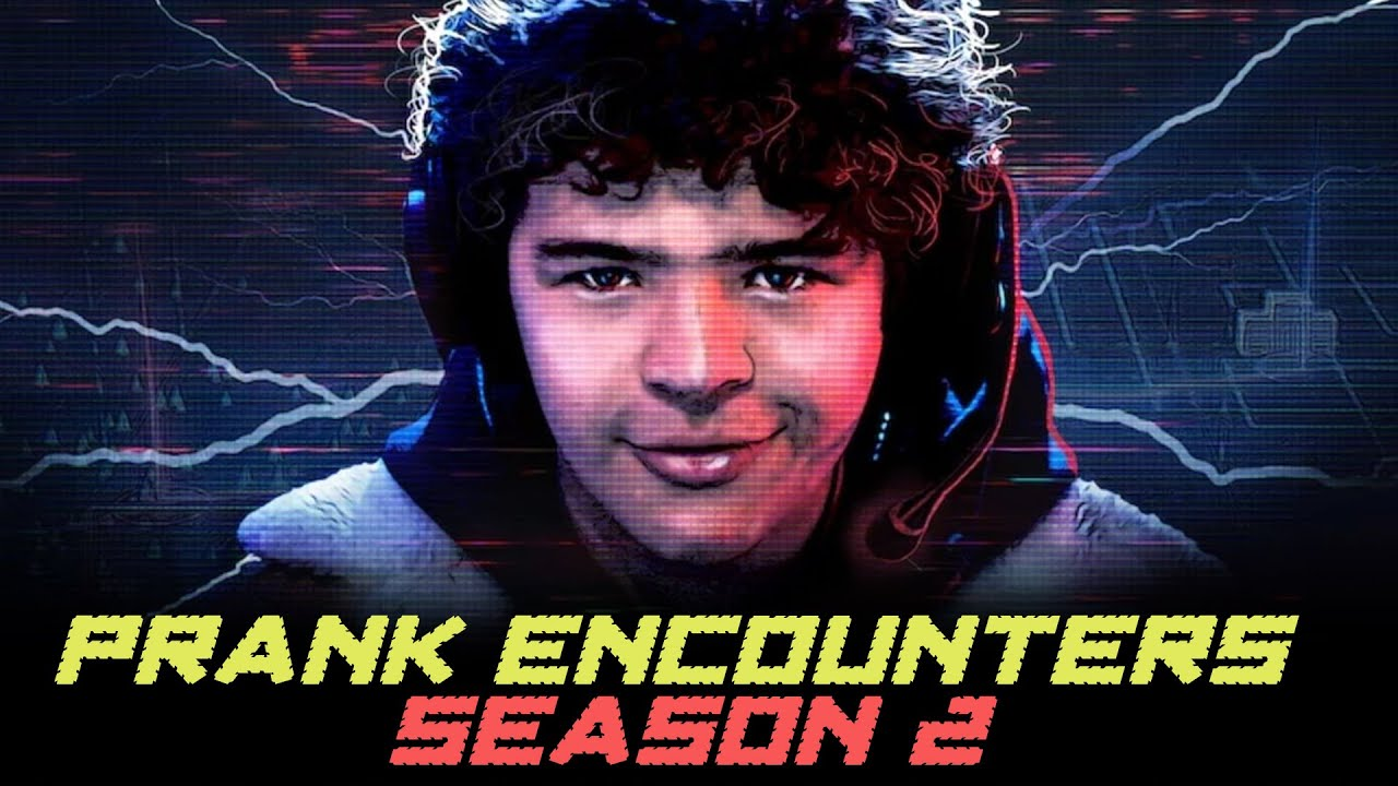 Prank Encounters Season 2 Release Date, Host, Preview - Everything You Need To Know
